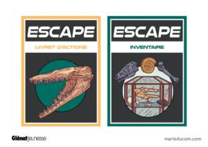 Paleontology-Book-7-Marie-Ducom-2019