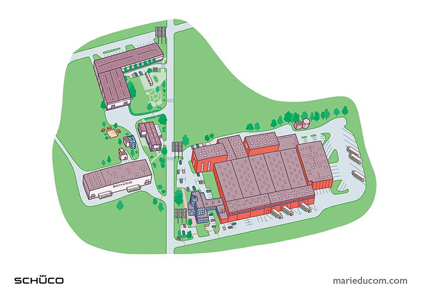 Map-Plan-Schuco 1-Marie-Ducom-2019